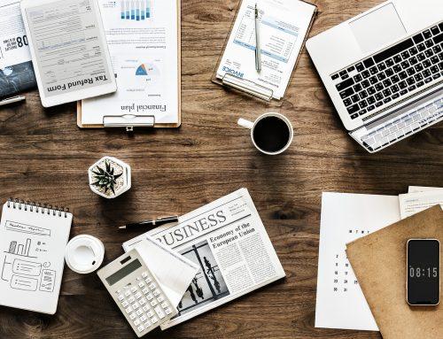 Vorteile der digitalen Finanzbuchhaltung und digitalen Lohnbuchhaltung.