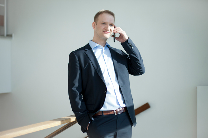 Steuerberater Hendrik Kuhn B.Sc.