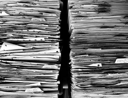 GoBD und die Verfahrensdokumentation
